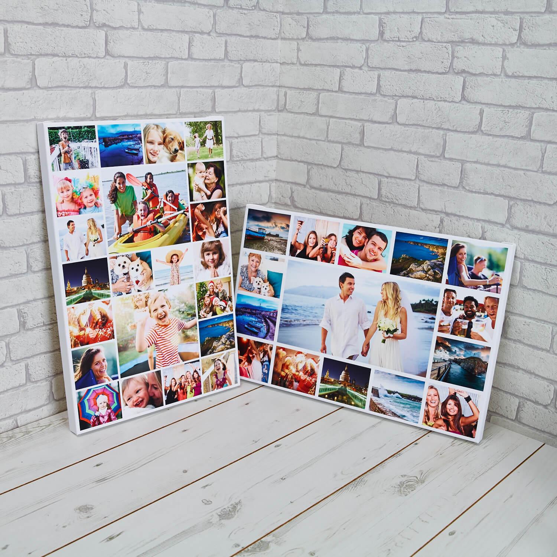 Создать из фото постер онлайн
